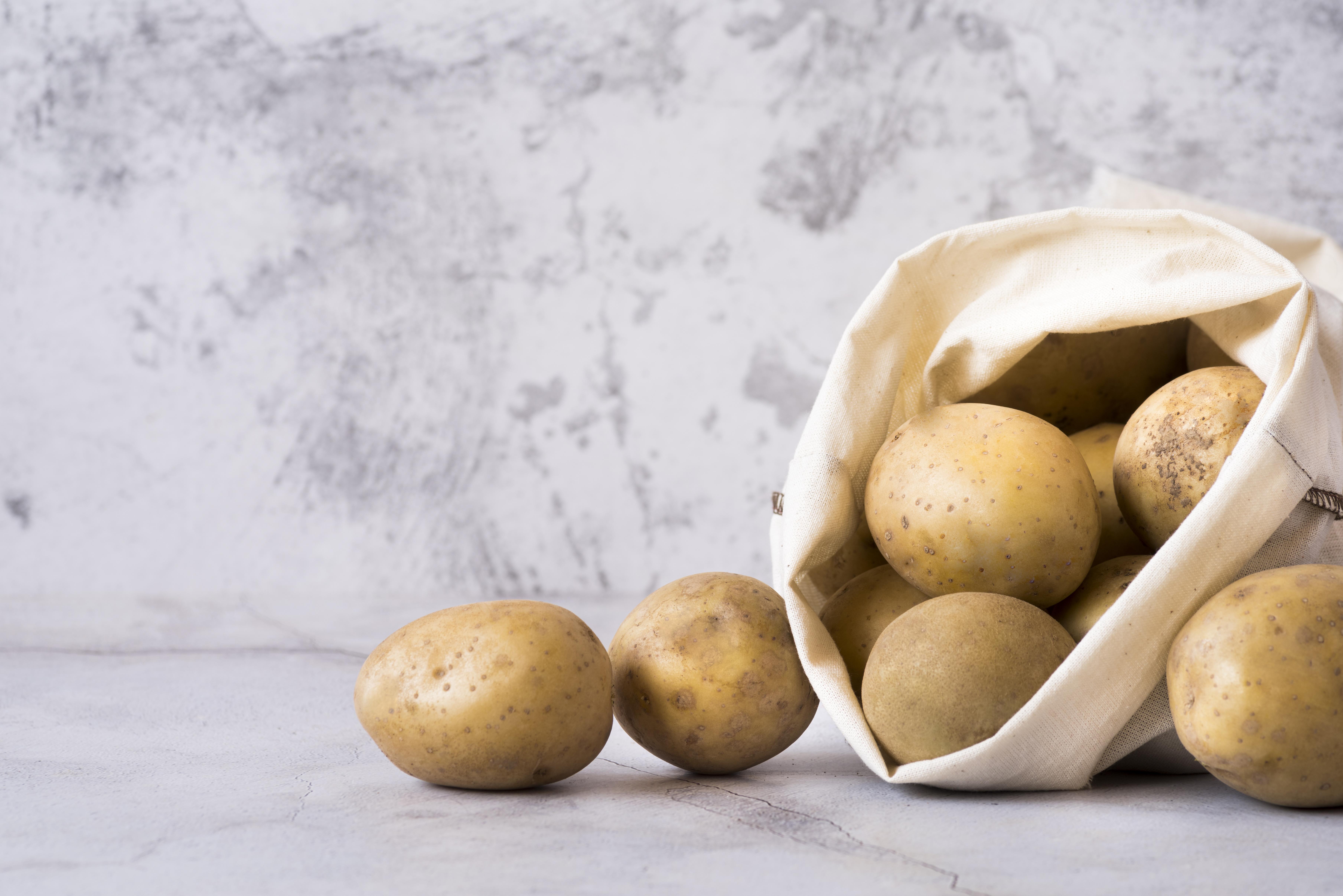 [Potato]