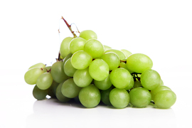 Grape - Fosetyl, phosphonic acid, maleic hydrazide and ethephon - 350 g