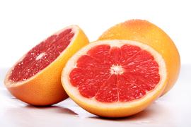 Grapefruit - Pesticides multiresidues