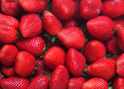 Strawberry - Dithiocarbamates