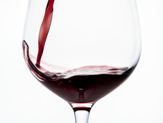 Red wine - Pesticides multiresidues