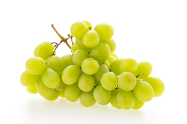 Uva - Fosetil, ácido fosfónico, hidrazida maleica y etefón