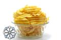 <strong>Ejercicio de intercomparación [TestQual 121] Acrilamida en patatas fritas de bolsa. INSCRIPCIONES ABIERTAS