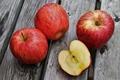 TestQual 111: Clorato y Perclorato en manzana.  INSCRIPCIONES
